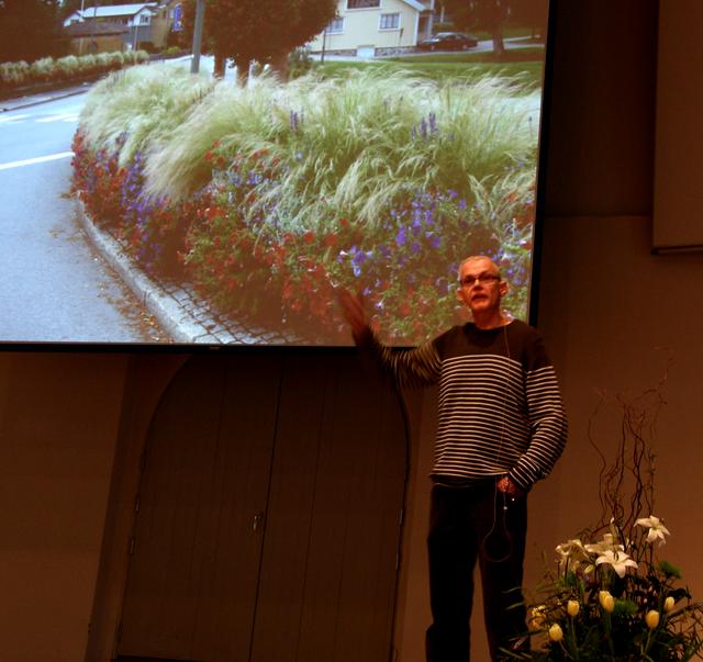 Stefan Lagerquist